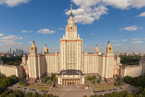 Russian unies campuses. Facts and pics Hidden treasures in Russian universities