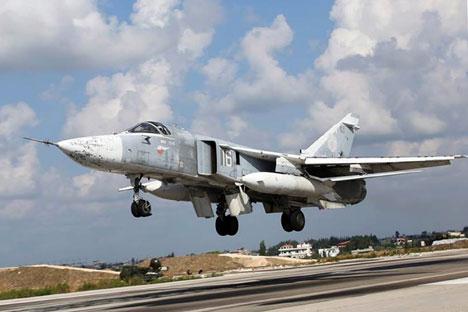 Kenapa Rusia Berperang di Suriah?