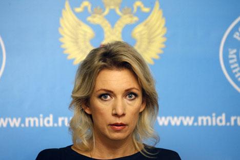 Diplomat Rusia: NATO Fokus pada 'Pembendungan' Ancaman Khayalan dari Timur