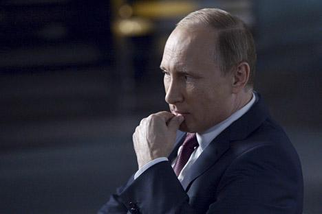 Hadapi Ancaman AS, Rusia Kembangkan Sistem Penyerang Nuklir