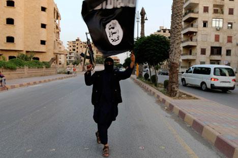 Come la Russia lotta contra la minaccia di Isis