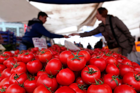 Turchia, le conseguenze nei rapporti commerciali