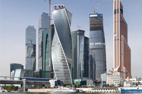 Rusia Perbaiki Posisi dalam Peringkat Kemudahan Berbisnis versi Bank Dunia