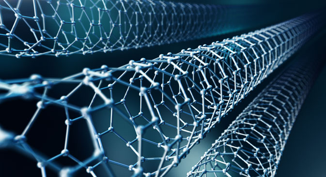Can carbon nanotube technology save the planet?