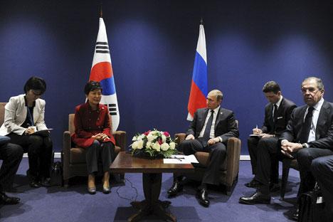 2015: Campur-aduk Program 'Berpaling ke Asia' bagi Rusia