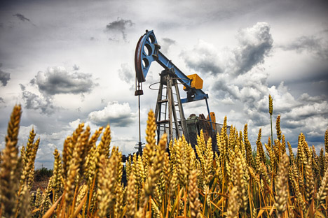 precios de petroleo