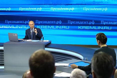 Un nuovo mandato per Putin è possibile?