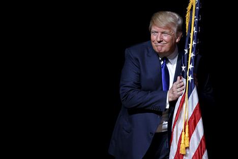 Jika Terpilih Sebagai Presiden, Trump Bisa Redakan Ketegangan Rusia-AS