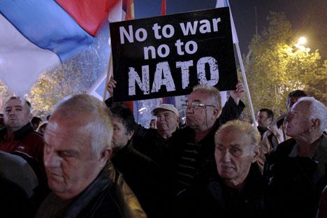 """""""У Црној Гори ће победити зло ако Русија ништа не предузме"""""""