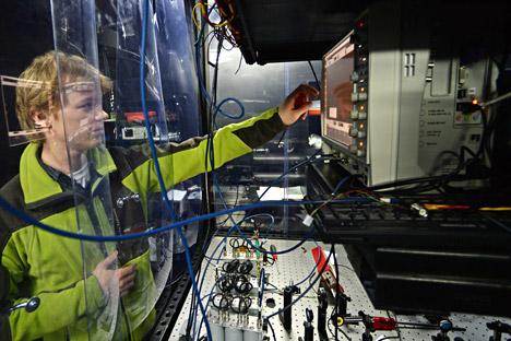 Tecnologia quântica reforça proteção a contas bancárias width=