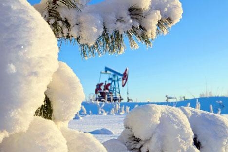 rusia precio del petroleo