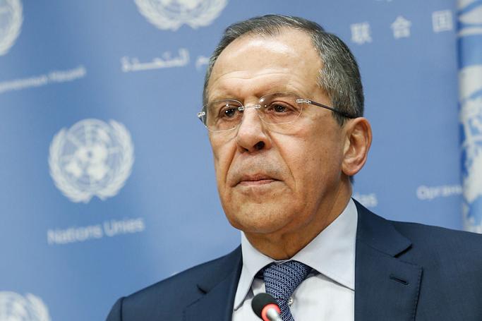 Menlu Lavrov: Tak Ada Pemicu Pecahnya Perang Dingin Kedua