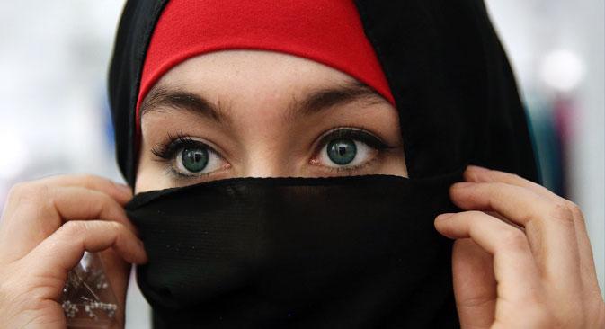 Mengapa Perempuan Rusia Memeluk Agama Islam?