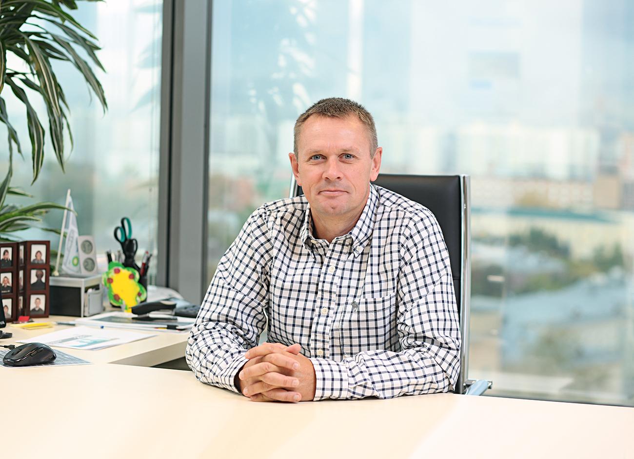 Executivo da Rosneft fala à Gazeta Russa sobre exploração no Solimões width=