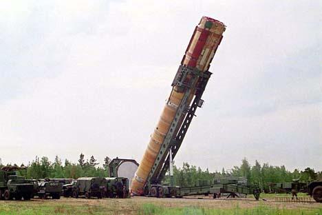 Pesawat Hipersonik Rancangan Rusia Mampu Tembus Sistem Pertahanan Misil