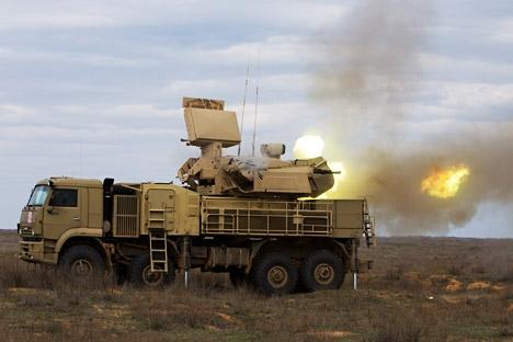 Os cinco sistemas de defesa aérea mais eficientes do país width=