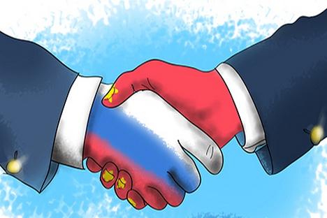 Por que a China precisa da Rússia? width=