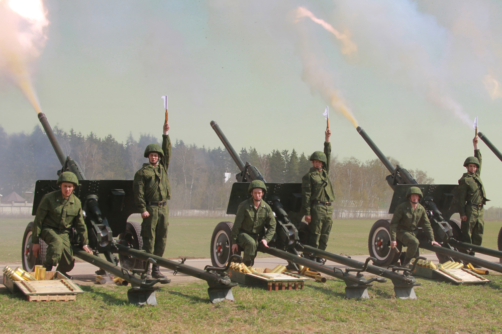 Quiz: Que tipo de Soldado de Artilharia você é? width=