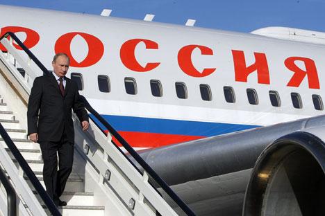 Foto: Alexej Druschinin/RIA Novosti