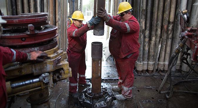 Rosneft dan Pertamina Sepakat Bangun Kilang Minyak di Tuban