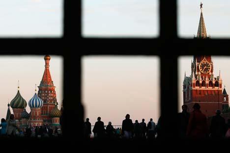 AS Kembali Jatuhkan Sanksi Terhadap Rusia Atas Dugaan Serangan Siber