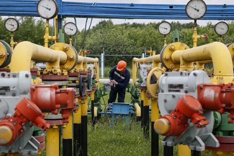 Quatro russas estão no top-10 das maiores energéticas mundiais width=
