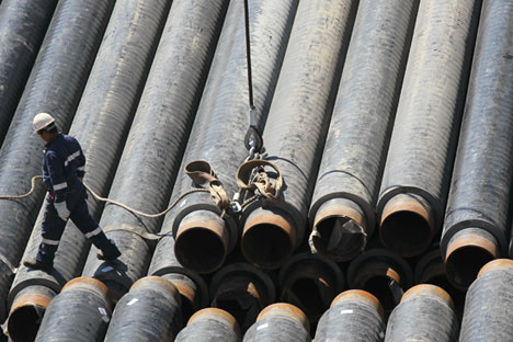 Rusia Lanjutkan Pembangunan PLTN Akkuyu dan Pipa Gas 'Turkish Stream'
