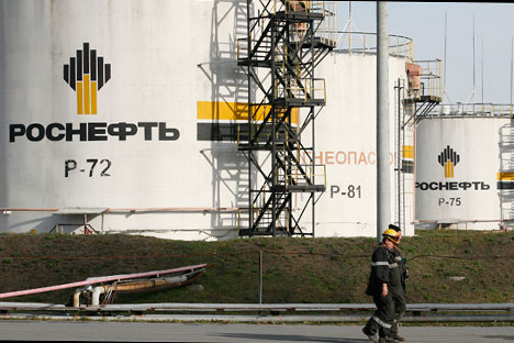 Indonesia Jadi Importir Pertama Minyak Rosneft di Asia-Pasifik