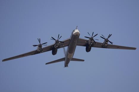 Lini Produksi Tupolev: Pesawat Pengebom Hingga Pesawat Sipil Supersonik