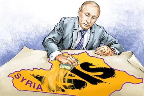 guerra contra el estado islamico