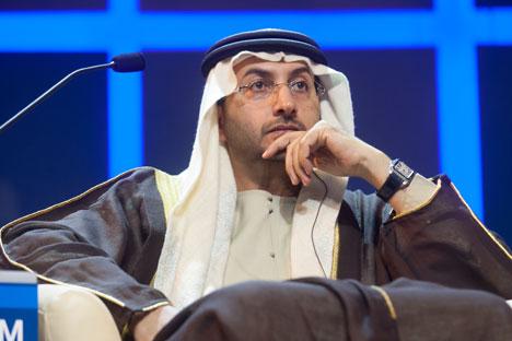 Rusia Menjadi Tujuan Investor Emirati