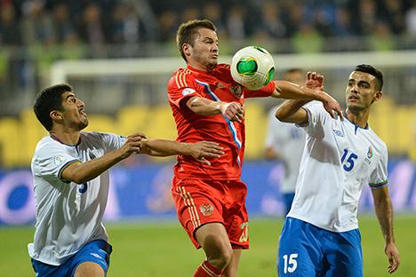 Capello bawa Rusia lolos Piala Dunia