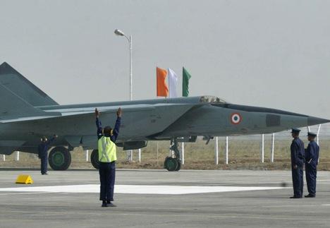 Fakta-fakta Menarik Seputar MiG-25
