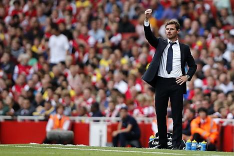Mantan Pelatih Chelsea Jadi Pelatih Utama Zenit