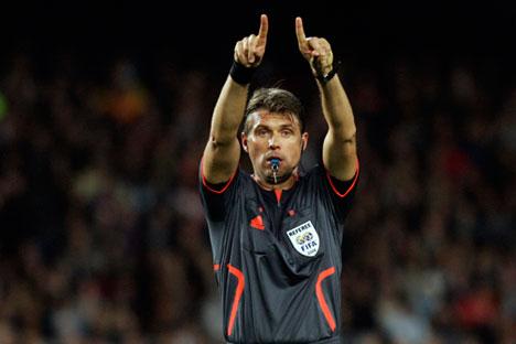 FIFA Tolak Pindahkan Piala Dunia 2018 dari Rusia