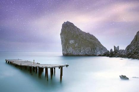 Sepuluh Alasan Menakjubkan untuk Mengunjungi Krimea Musim Panas Ini