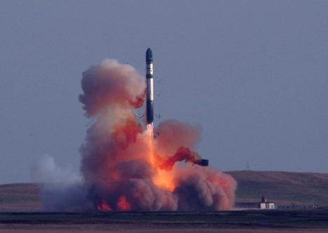 Rudal Rusia SS-18, Ancaman Terbesar bagi AS