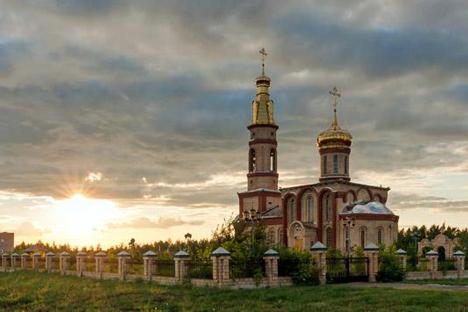Enam Kota Kecil Tatarstan yang Layak Dikunjungi