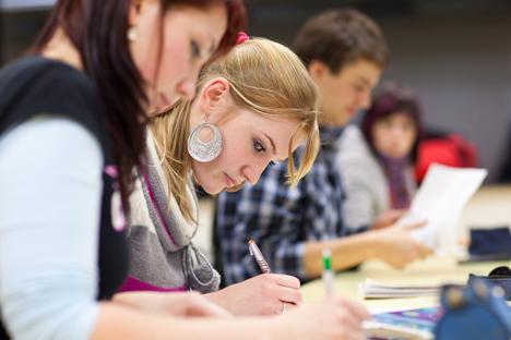 Dubes Rusia Ingin Tingkatkan Jumlah Beasiswa untuk Mahasiswa Indonesia