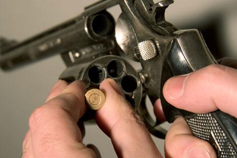 Russian Roulette, Permainan Maut yang Ternyata Bukan dari Rusia