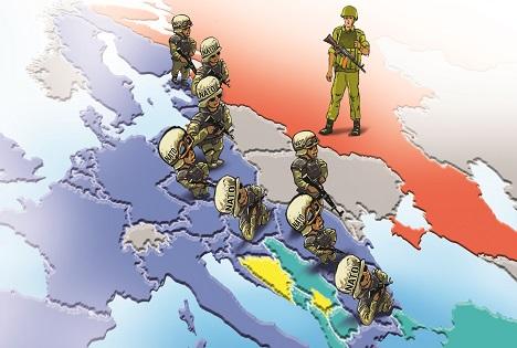 Ekspansi NATO: Ke Mana Arah Aliansi?