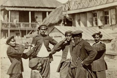 Sejarah Bangsa Cossack: Pahlawan Perang yang Terpecah-belah