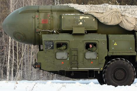 Perekrutan Tentara Rusia Mulai Beralih ke Sistem Kontrak