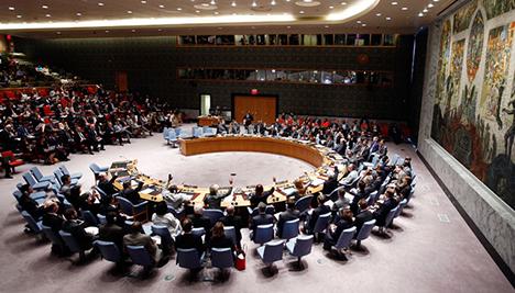 "Ajukan Rancangan Resolusi pada DK PBB, Rusia Ingin ""Lumpuhkan"" Pendanaan ISIS"