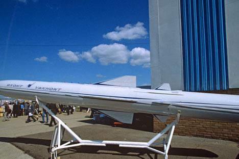 Jawab Ancaman AS, Rusia Bisa Ciptakan Roket Supersonik