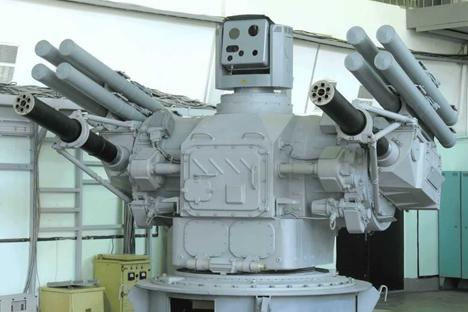 Kompleks Misil Antipesawat Rusia Akan Masuki Pasar Asia