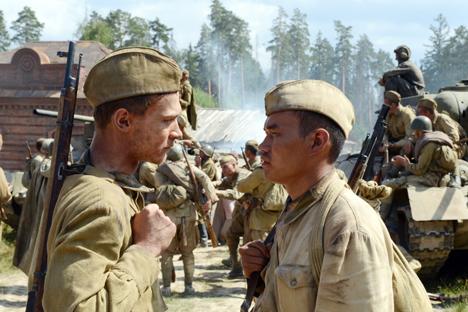 Propaganda, Drama, dan Aksi: Mengenang Perang Dunia II Lewat Film Soviet