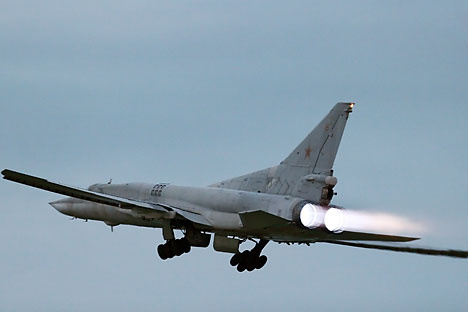 Tupolev Tu-22M3: Penakluk Kapal, Mimpi Buruk Armada Laut AS