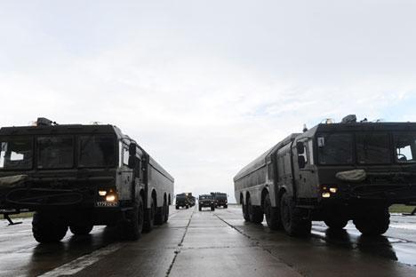 Kompleks Pertahanan Pesisir Bastion Akan Jadi Markas Tentara Rusia
