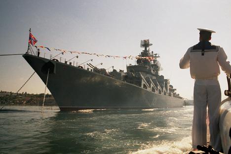 Sevastopol, Destinasi Wisata Bersejarah di Pangkalan Marinir Laut Hitam